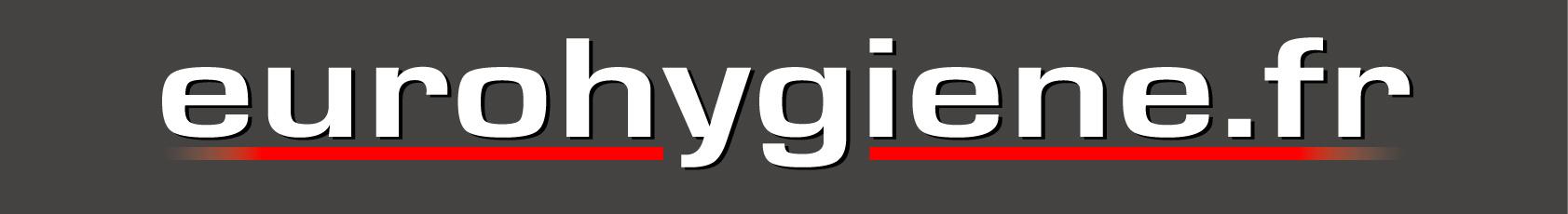Logo eurohygiene solo